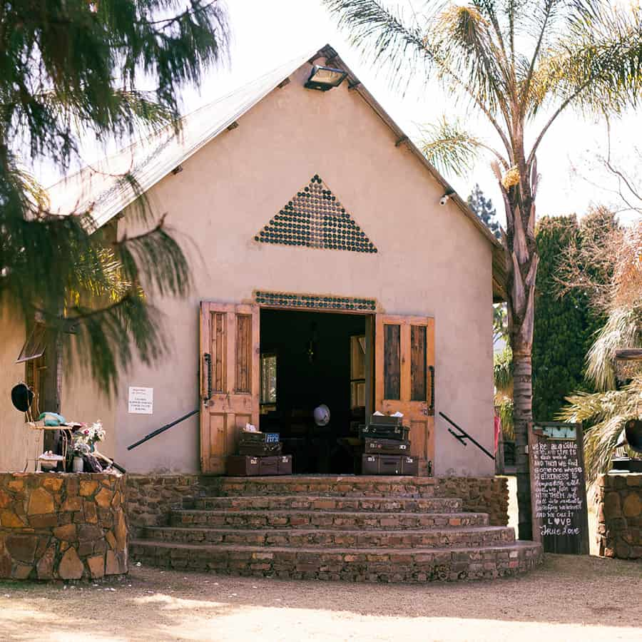 countryside wedding venue chapel